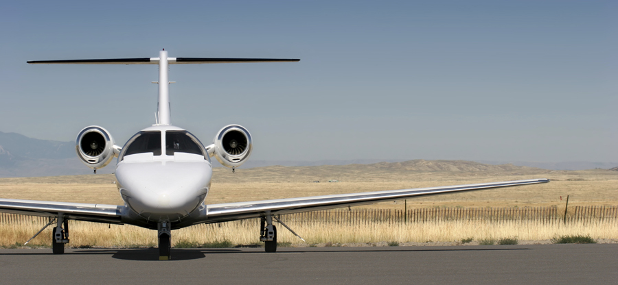 private jet summer