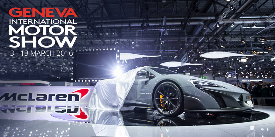 International Motorshow Geneva
